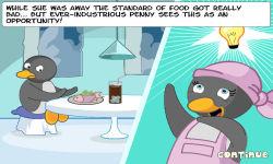 Penguin Diner2 screenshot 3/6
