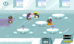 Penguin Diner2 screenshot 6/6
