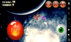 Galaxy Alien Game screenshot 1/3