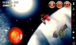 Galaxy Alien Game screenshot 2/3
