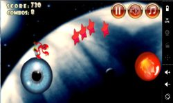 Galaxy Alien Game screenshot 3/3