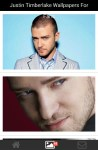Justin Timberlake Wallpapers for Fans screenshot 4/6