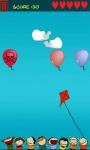 Balloon Blitz Free screenshot 2/6