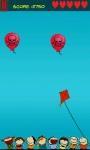 Balloon Blitz Free screenshot 5/6