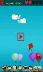 Balloon Blitz Free screenshot 6/6