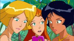 Totally spies live HD slideshow screenshot 5/6