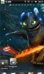 How to Train Your Dragon 2 LWP 4 screenshot 1/3