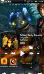 How to Train Your Dragon 2 LWP 4 screenshot 3/3