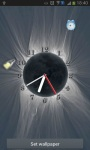 Lunar Eclipse Flashlight and Alarm Clock screenshot 1/4