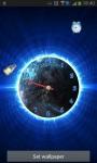 Lunar Eclipse Flashlight and Alarm Clock screenshot 2/4