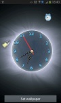 Lunar Eclipse Flashlight and Alarm Clock screenshot 3/4