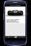 Free Download Exotic Cars Wallpapers  screenshot 3/6