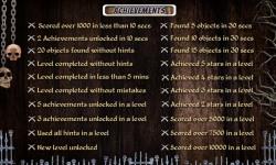 Free Hidden Object Games - Midnight Mystery screenshot 4/4