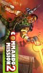 Commando Mission 2 - War Game screenshot 1/4