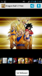 Free HD Dragon Ball-Z screenshot 1/4
