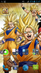 Free HD Dragon Ball-Z screenshot 4/4