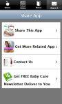 Baby Bedding Sleep Tips - Full Guide for Good Nap screenshot 4/4