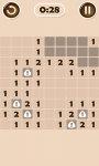 Real Minesweeper screenshot 2/4