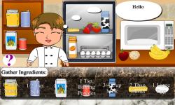 Cooking Pancakes screenshot 1/3
