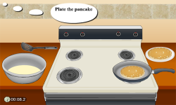 Cooking Pancakes screenshot 2/3