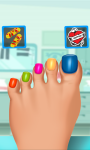 Foot Spa - Nail Salon screenshot 3/3