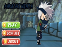 Kakashi Ninja screenshot 1/3