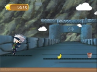 Kakashi Ninja screenshot 2/3