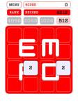 2048 EMPO Edition screenshot 1/6