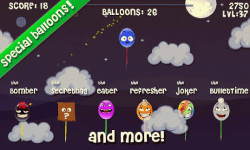 Big Bad Balloons screenshot 1/2