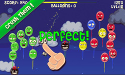 Big Bad Balloons screenshot 2/2