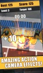 Flick Basketball Shooting screenshot 1/4