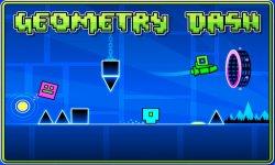 Geometry Fun screenshot 1/2