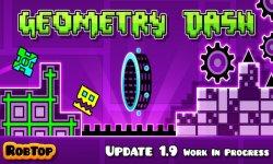 Geometry Fun screenshot 2/2