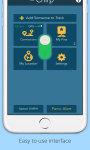 Chirp Phone Tracker - GPS Tracking screenshot 1/5