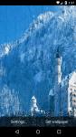 Beautiful Winter Live Wallpaper HD screenshot 2/6