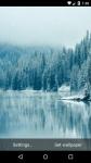 Beautiful Winter Live Wallpaper HD screenshot 3/6