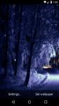 Beautiful Winter Live Wallpaper HD screenshot 4/6