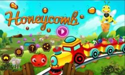 Honeycomb Farm Match 3 screenshot 1/6