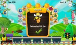 Honeycomb Farm Match 3 screenshot 2/6