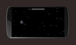 SpaceBreakout screenshot 2/2