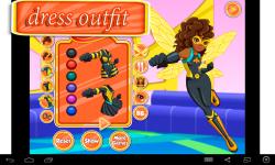 Bumblebee Dress Up screenshot 2/4
