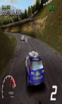 Sega Car Race Rally 3d screenshot 2/6
