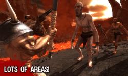 Epic Beast Minotaur 3D screenshot 1/4