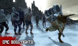 Epic Beast Minotaur 3D screenshot 4/4