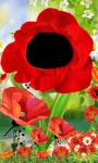 3D Flower photo frames screenshot 3/4