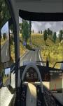 Truck Simulator 2014-free screenshot 1/2