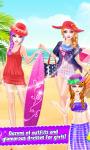 Princess Doll Seaside Salon screenshot 1/3
