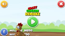 Moorhuhn Crazy Chicken Remake screenshot 1/4