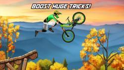 Bike Mayhem Mountain Racing real screenshot 3/6
