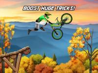 Bike Mayhem Mountain Racing real screenshot 4/6